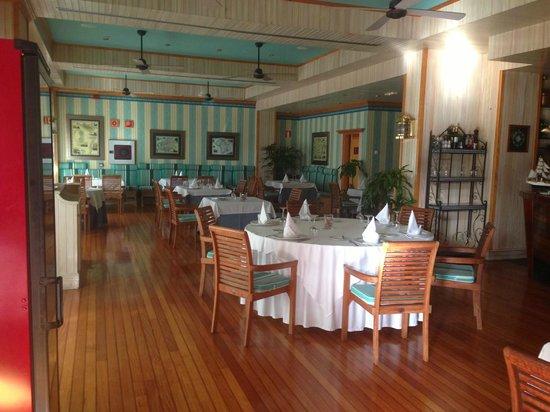 Sheraton Fuerteventura Beach, Golf & Spa Resort : Restaurant