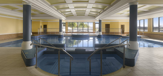 Swimming pool picture of the galmont hotel spa galway - Hotels with swimming pools in galway ...