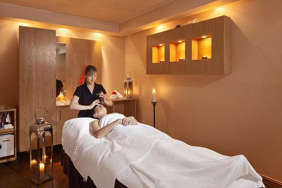 Radisson Blu Hotel & Spa, Galway: Spirit one spa treatment centre