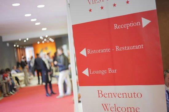 Viest Hotel : Il Nostro Centro Congressi