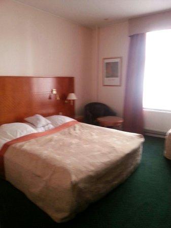 Hotel Du Nord Copenhagen: Chambre triple