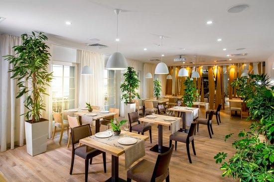 Culinarium Restaurant