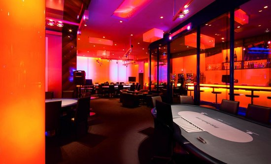 Club Im Casino Baden