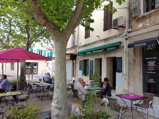 L'ami Provencal : L'ami provençal