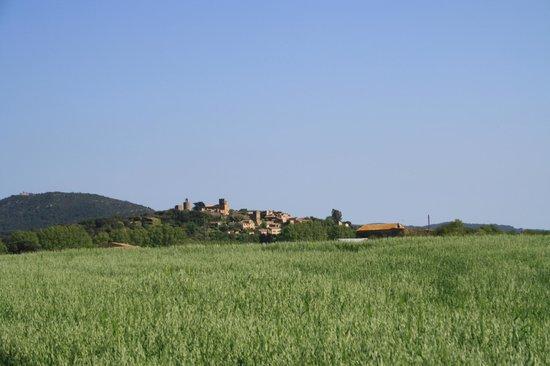 Mas Masaller : Visita a los pueblos de los alrededores