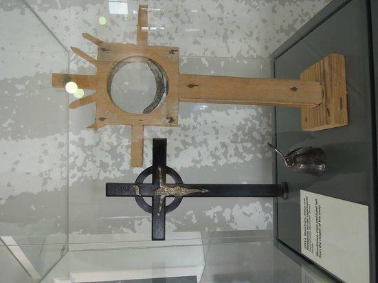 KZ-Gedenkstätte Dachau: .