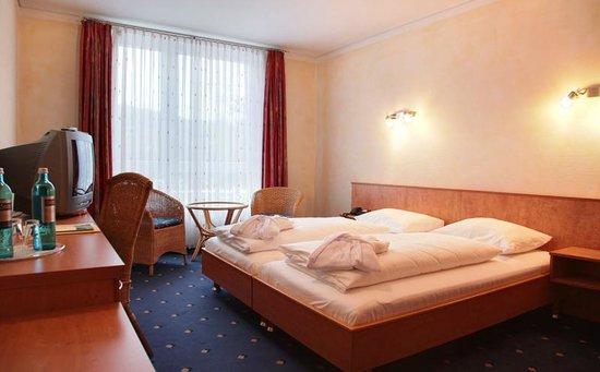 Hotel Thermalis Kurpark Bad Hersfeld
