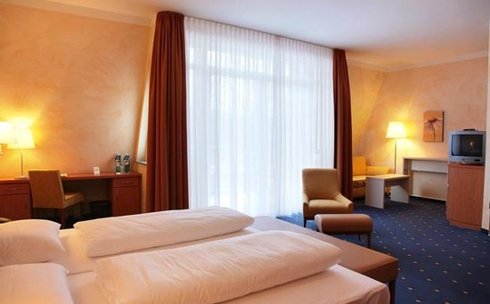 Hotel Thermalis: Thermalis Zimmer 2