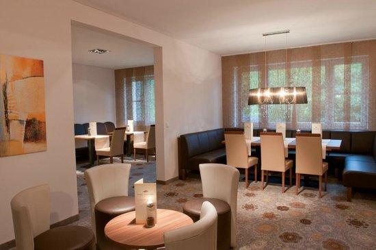Hotel Thermalis: Thermalis Lounge