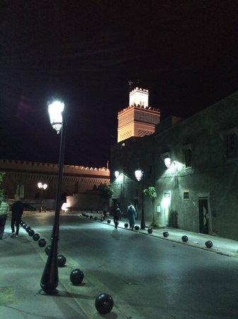 Villa Makassar: Marrakesh