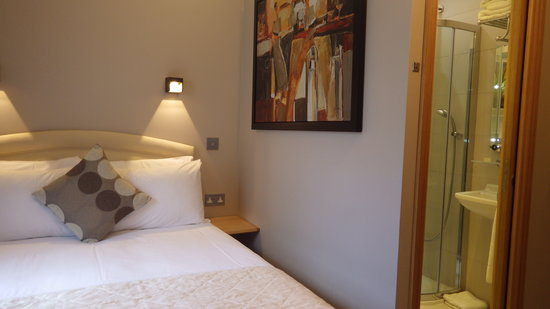 Arosfa Hotel : Standard Double room