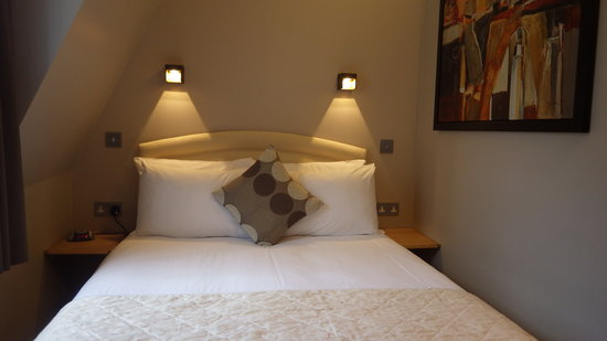 Arosfa Hotel : Double room