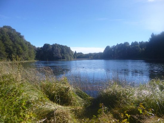 Laguna Verde: Lag. -verde