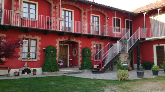 B&B Bricco del Gallo: Bricco del Gallo