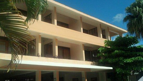 Hotel Casa Cayena: Picture