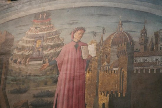 Kathedrale Santa Maria del Fiore: dettaglio