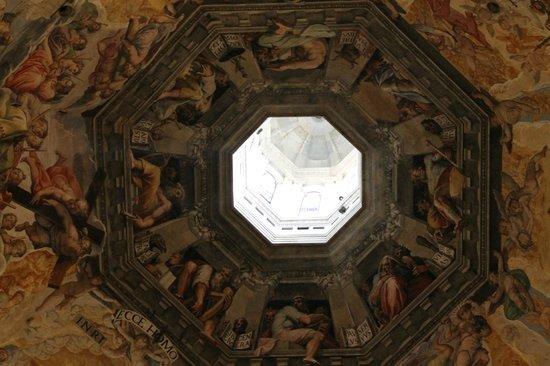 Kathedrale Santa Maria del Fiore: cappella, brunelleschi