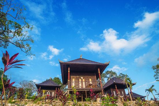 Poh Manis Lembongan: room-bungalows