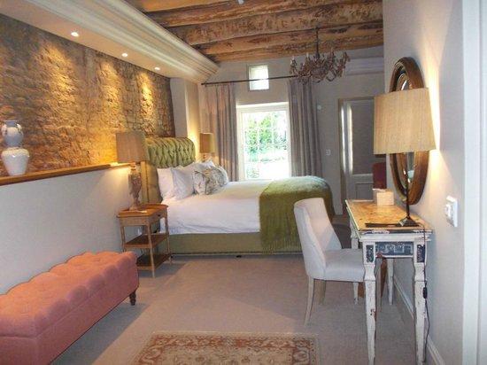 La Cle des Montagnes: Villa (Rooms)
