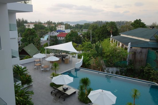 Sansuri Resort Phuket : Room 3D