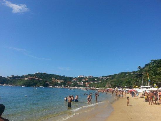 Joao Fernandes Beach : Praia de João Fernandes