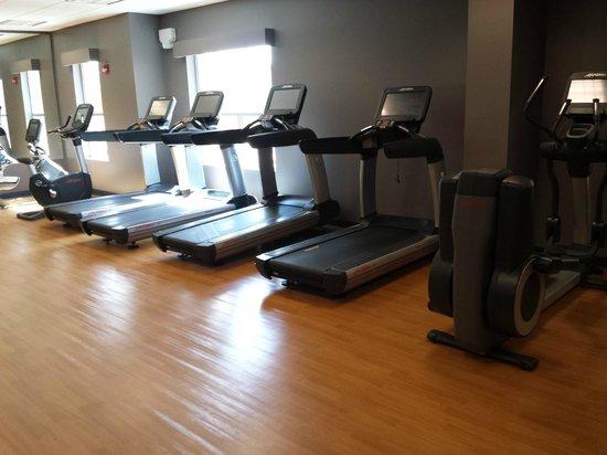 HYATT house Atlanta/Cobb Galleria: Fitness Center