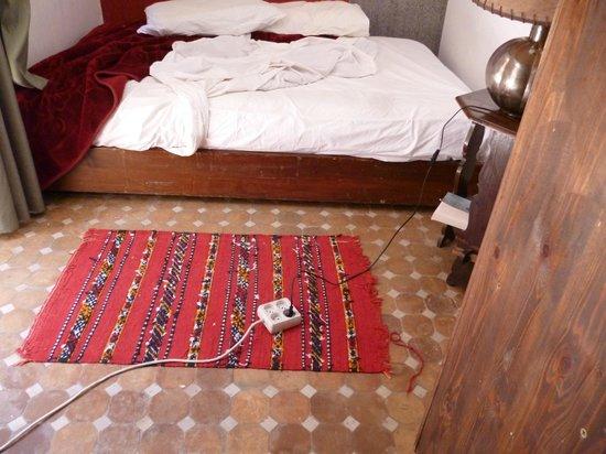 Dar Lila : la chambre