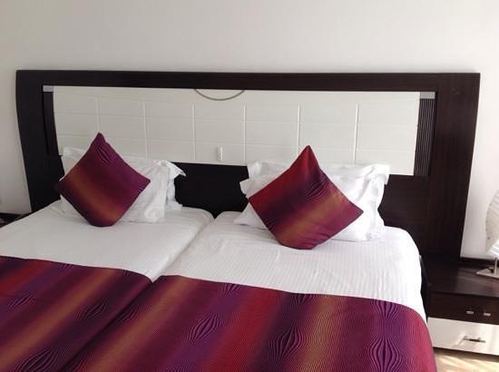 The Panari Hotel: My Room @Panari