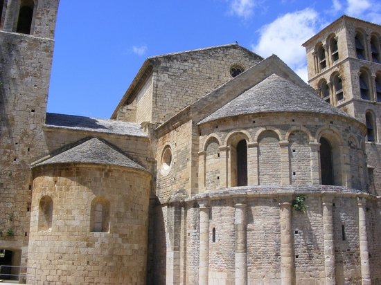 Office de Tourisme Grand Carcassonne - Antenne de Caunes - Minervois