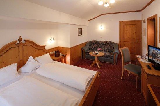 Hotel Ritsch Alpe Di Siusi Recensioni