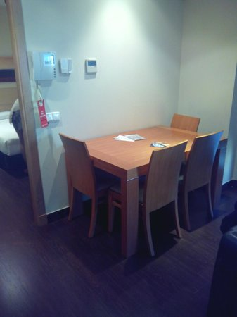 Valencia Rental: Apartamento 1 habitación.