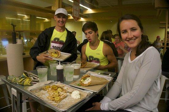 Waffle Champion Okc Oklahoma City Restaurant Reviews Phone Number Photos Tripadvisor