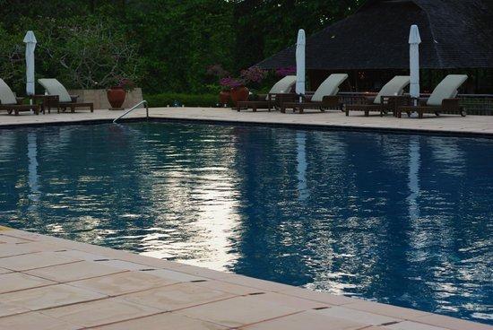 The Datai Langkawi : Main pool