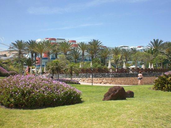 Hotel R2 Pajara Beach: hotel
