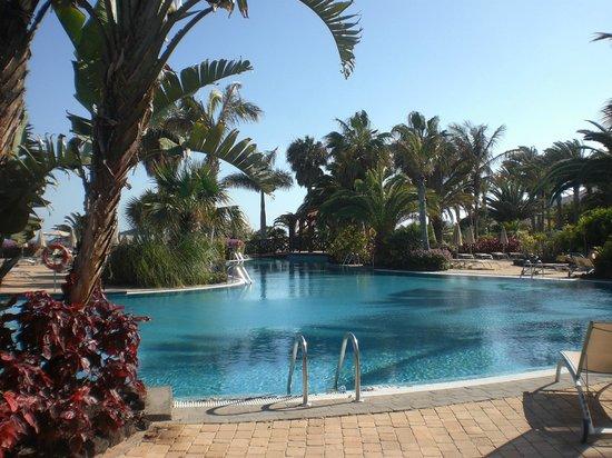 Hotel R2 Pajara Beach Hotel & Spa: piscine