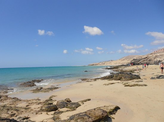 Hotel R2 Pajara Beach: plage proche de l'hotel