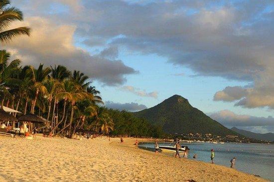 Sugar Beach Mauritius : Magical Sugar Beach