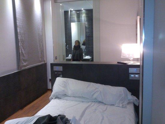 Hotel Regina: Stanza dell'ala nuova