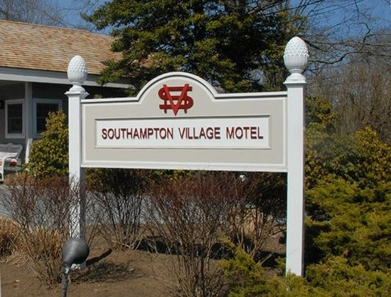 Southampton Village Motel: Our New Look!
