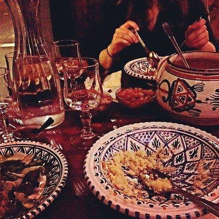 Le Mechoui du Prince: La culture maghrébine :)