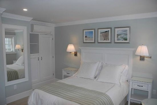 Southampton, Estado de Nueva York: Queen Bedded Room