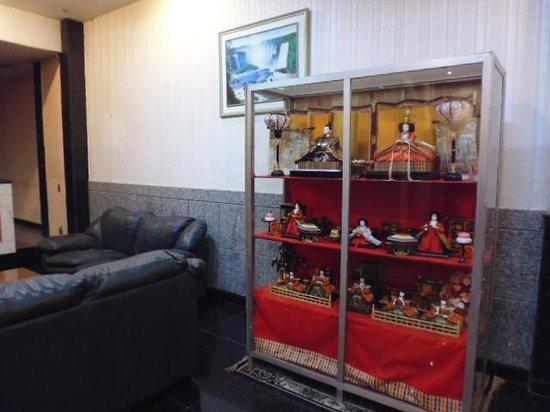 Hotel Uchiyamada: room
