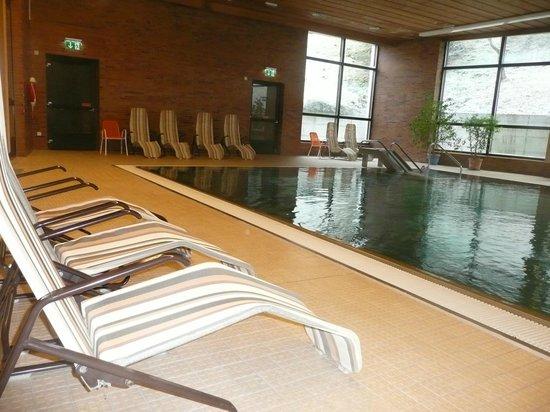 JUFA Hotel Semmering: Pool