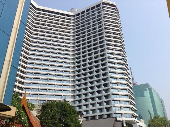 Royal Orchid Sheraton Hotel & Towers : Royal Orchid Sheraton Hotel
