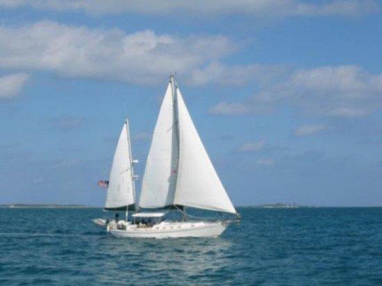 Sail Perdido - Private Charters