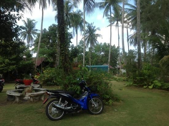 Baan Klong Jao Homestay: 1