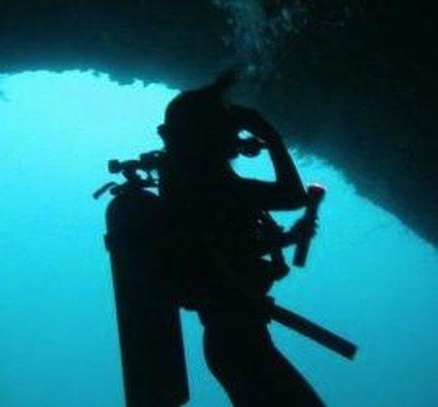 Dive Under The Sun: Marigondon Cavern, Mactan Island, Cebu