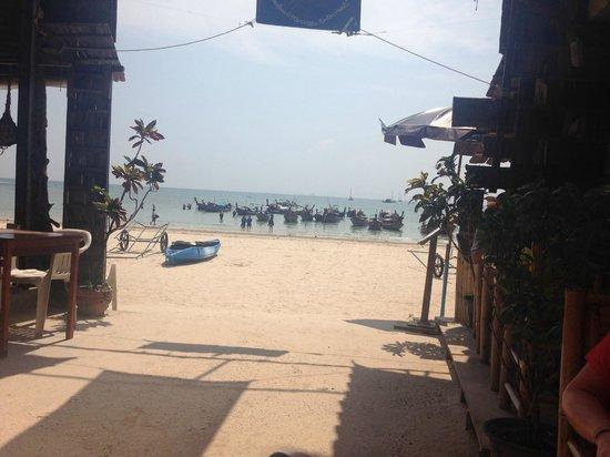 Krabi Thai Village Resort : Railay Bay