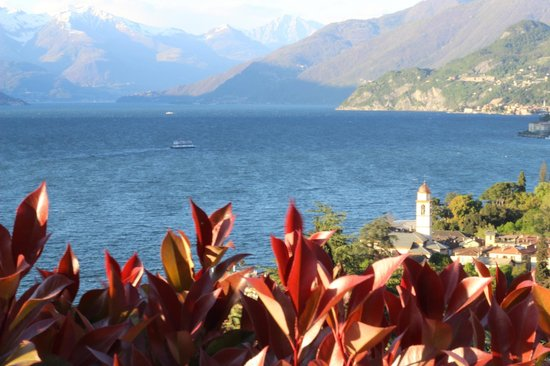 Borgo Le Terrazze: View from the terrace