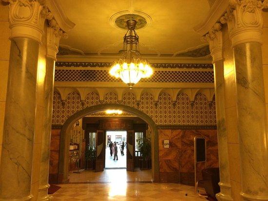 Hotel Palatinus City Center: Palatinus Pecs